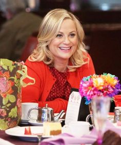 On the eve of Parks & Rec's finale, an ode to Leslie Knope