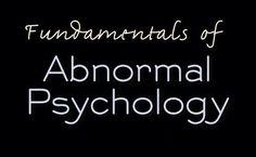 understanding abnormal behavior 11th edition free download