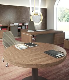Best SESSANTA Executive Images On Pinterest Conference Table - Executive office conference table