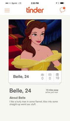 Tinder ruined dating