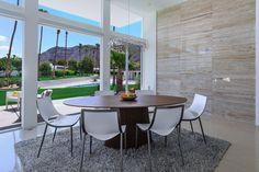 King's Point Residence in Palm Springs, California by H3K Design via @HomeDSGN