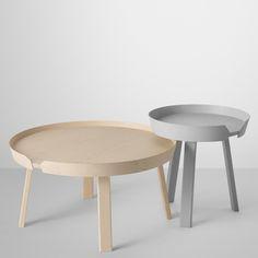 M&O : Table Around par Thomas Bentzen - ArchiDesignClub by MUUUZ - Architecture & Design