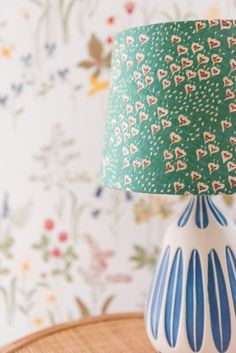 3 DIY lampshades made with unexpected recycled materials - The House That Lars Built