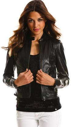 cool armani exchange jacket