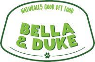 Raw Dog Food Subscriptions Delivered UK, BARF Diet - Bella & Duke
