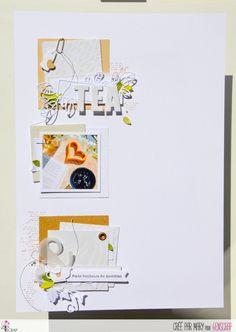 "Mary : #Tampons et #matrices de coupe #dies #4enSCRAP ""Fonds de texte #2"" #scrapbooking #DIY #loisirscréatifs #carte #carterie Mini Albums, Tampons Transparents, Playing Cards, Scrapbooking Diy, Projects, Fun, Blog, Inspiration, German"