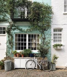 Notting Hill, London|A Walk Around Notting Hill, London in Nine Perfect Instagrams