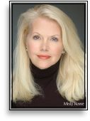 Misty Rowe from Hee Haw is the creative master and actress of this funny and educational children's video