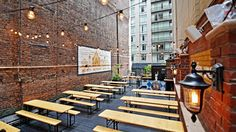 10 non-douchey rooftop bars | Time Out New York