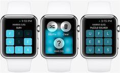 Apple Watch / Letterpad