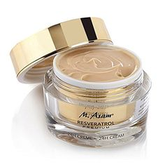M. Asam Resveratrol Premium Face Cream 1.69 fl. oz. -- You can find more details by visiting the image link.