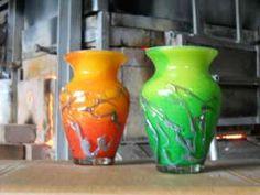 Custom Glass, Vase, Business, Metal, Home Decor, Atelier, Decoration Home, Room Decor, Metals
