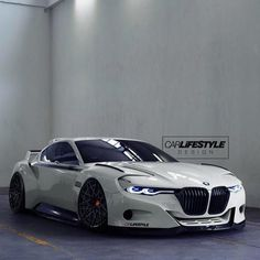 Repin this #BMW 3.0CSL Hommage then follow my BMW board for more pins