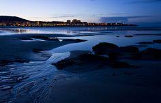 Playa de Altar - San Cosme de Barreiros