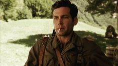 Eion Bailey, Band Of Brothers, Most Beautiful Man, Tv, Television Set, Television