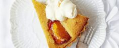 A frangipane tart is a treat for friends and family, especially if you make the pastry too. This easy-to-follow recipe is the best pudding for a crowd.