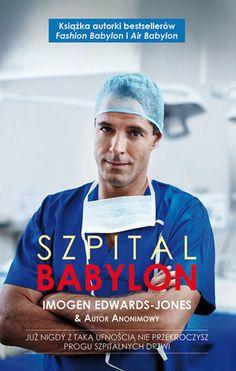 dlaniego.net : Seria książek Babylon