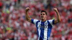 SPORTS And More: #Portugal #FCP Andre Silva 20 yr old  scored  week...