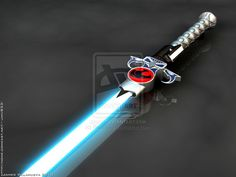Just for fun I added a Lightsaber control box, covertec clip, emmiter and blade to a modified Sword of Omens. ThunderCats & the Sword of Omens (c) Rankin Bass Animated Entertainment & Lorim.
