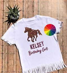 Excited to share the latest addition to my #etsy shop: horse birthday party ideas, horse party ideas, horse party decorations, Horse Birthday Shirt, Horse Birthday Shirt Girl, Horse Birthday Outfit, Girl horse birthday shirts, Horse Birthday Party supplies #horsebirthdayshirt #birthdayshirtgirl #birthdayoutfit #girlhorse #horsebirthdayparty #birthdayshirts Horse Theme Birthday Party, Dance Party Birthday, Birthday Board, 5th Birthday, Horse Party Supplies, Horse Party Decorations, Birthday Shirts, Shirts For Girls, Horseback Riding
