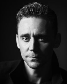 Another one of Tom Hiddleston. It is pretty hard to take a bad picture of this guy. #tomhiddleston #tiff2015 #portrait