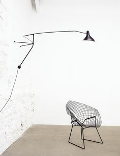 MANTIS line - BS 2 - Wall lamp