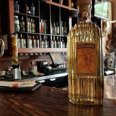 Centenario Reposado Tequila #agavekitchen