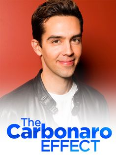 The Carbonaro Effect - trutv. This is an awesome show!!!!!! Hilarious!