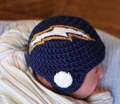 chargers baby helmet #original