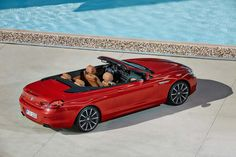 Cars & Life | Cars Fashion Lifestyle Blog: New BMW 6-Series | Facelift