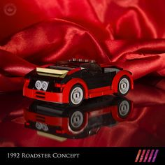 LEGO 1992 Ace Roadster Concept