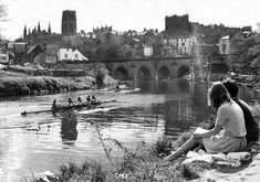 Old pictures of Durham down the years - Chronicle Live