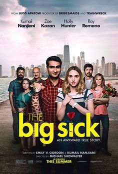 The Big Sick 720p izle