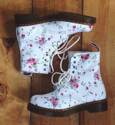 Doc martens, cute love them i would wear them everywear......................................................