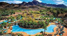 Pointe Hilton Squaw Peak Resort Arizona
