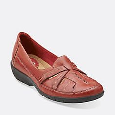 5c7efbdf0363 Ordell Ava Red Leather