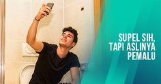 Aku dapat: Supel sih, tapi aslinya pemalu - [Kuis] Dari Gaya Selfie, Kami Akan Membaca Kepribadian Kamu!