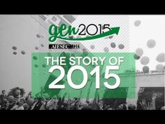 ▶ Introducing Gen2015 - Own it, Believe it, Make it Happen! - YouTube