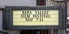 New 2012 Napa Valley Film Festival announced dates