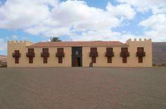 Fuerteventura Secreta: Casa de Los Coroneles