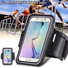 Samsung Galaxy Sport waterproof Running Armband Bag Case