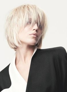 Bob hairstyle Downgraded man for women hairstyle cool Bob hairstyle is one of the option from trendy hairstyles to 2017 Is the cut-Promoted hair. Lad...
