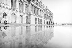 Large Prints, Fine Art Prints, Palace Of Versailles, Travel Photography, Art Photography, Tourism, The Outsiders, France, Paris