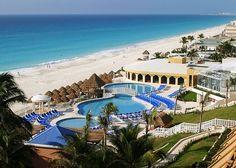 Mexico, Cancún