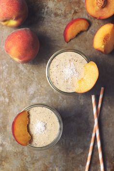 Peaches and Cream Sm