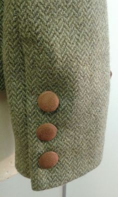 Coat detail Detail, Coat, Accessories, Fashion, Sewing Coat, Moda, La Mode, Coats, Fasion