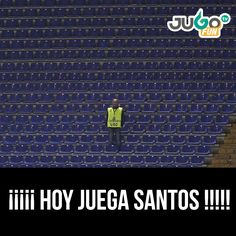 ¡Medio tiempo y así luce el TSM! Club Santos vs. Club Pachuca Tuzos  #Liguilla2016 #somosJUGOtv