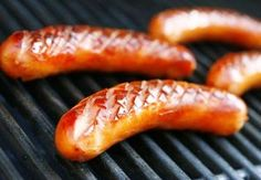 Finnish from Afar: Hail to the Juhannus Sausage!
