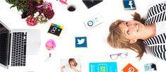 Sigue el camino de tu social media plan - Cómo crear paso a paso un plan de social media para triunfar