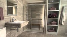 Handicap Accessible Bathroom - Creating a Design That Works